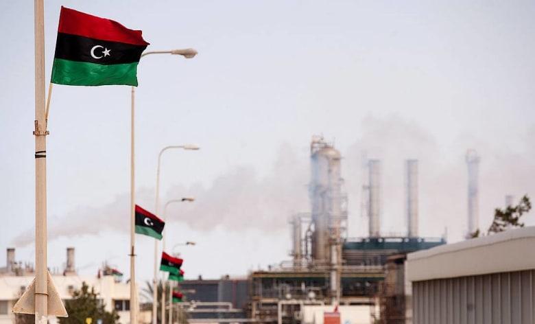 المؤسسة الوطنية للنفط في ليبيا تبدأ العمل وتشيد بانتصار قوات حفتر