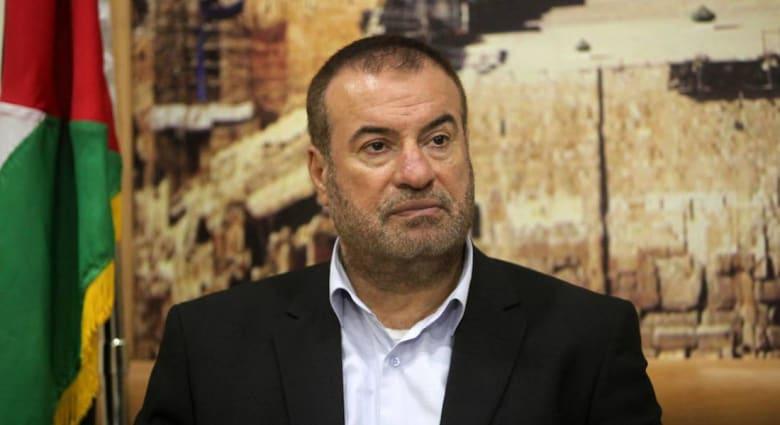 بعد إدراجه على قائمة الإرهاب.. فتحي حماد: لن يرهبنا