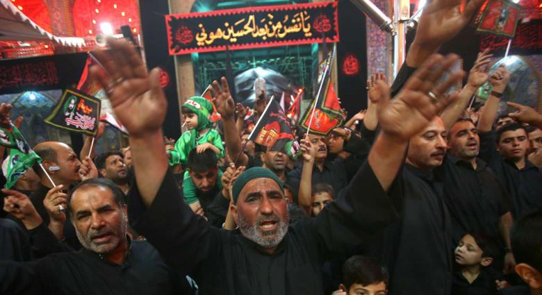 مسؤول إيراني: الإسلام السلفي يثير الاشمئزاز ومذهب آل البيت حقيقي