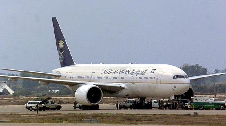 الخطوط السعودية: لا صحة لاختطاف إحدى طائراتنا بالفلبين