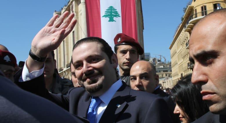 الحريري: إيران سبب تحول ثورة سوريا للطائفية والعنف