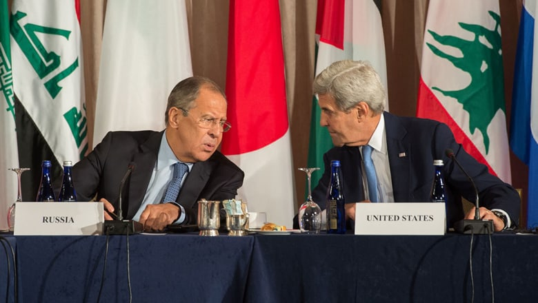 روسيا وأمريكا يتبادلان التشكيك في القدرة والمصداقية حول سوريا