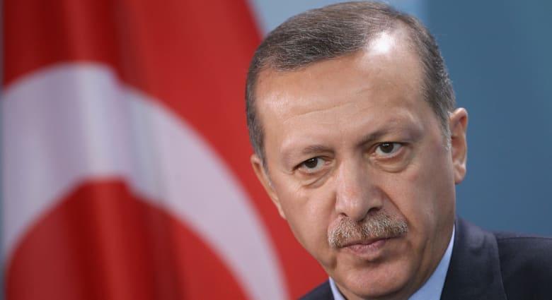 أردوغان: النظام بسوريا هو المسؤول عن ضرب قافلة المساعدات