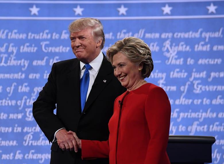 مناظرة قد تحسم مستقبل أمريكا.. هل تنتصر هيلاري أم يفوز ترامب؟
