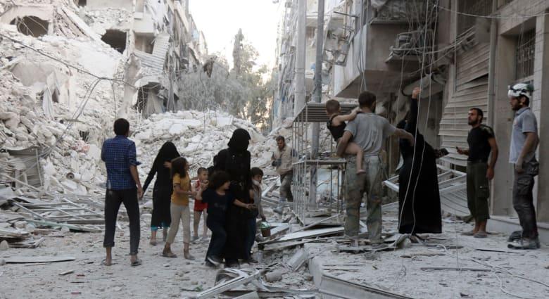 حكومة تركيا: هذا ما علمتنا إياه الحرب بسوريا