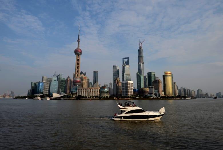 """أغنى رجل في الصين: السوق العقاري تتجه نحو """"أضخم فقاعة في التاريخ"""""""