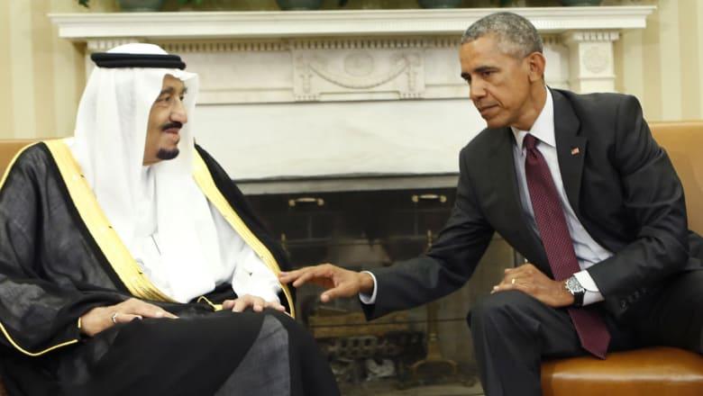 """شمس الدين النقاز يكتب: هل تُسقط السعودية قانون """"جاستا"""" في الماء؟ وهل انتقل العالم اليوم إلى """"البلطجة"""" القانونية الدولية؟"""