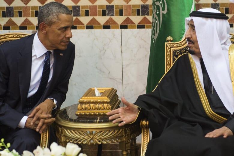 مغردون يساندون السعودية ضد قانون جاستا.. وفيصل القاسم: أمريكا دولة شبيحة وبلطجية