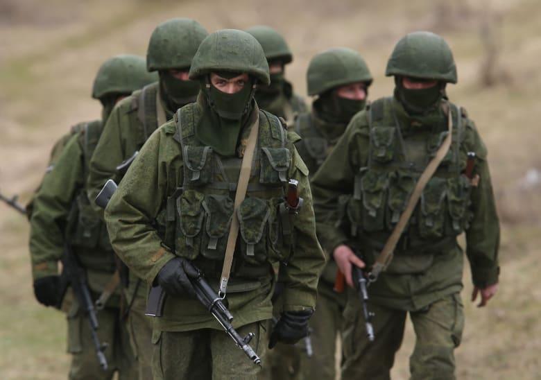الدفاع الروسية: سنرسل فرقة من الجنود إلى مصر للمشاركة في تدريبات عسكرية دولية ضد الإرهاب