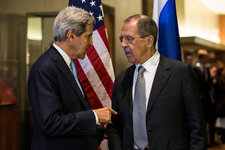 """الخارجية الروسية: أمريكا مستعدة للتعاقد مع """"الشيطان"""" للتخلص من الأسد"""