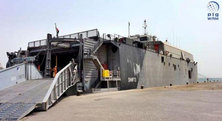 الخارجية الإماراتية عن استهداف الحوثيين لسفينة الإغاثة: هجوم سافر وقرصنة بحرية