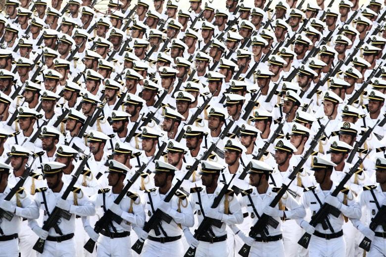 الكل يطالب إيران بكف يدها عن المنطقة.. وطهران: لا نتدخل عسكريا في أي دولة أخرى