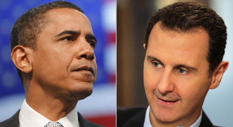 مرشح رئاسي أمريكي يساوي عدد قتلى المدنيين بسوريا على يد الأسد بعدد الذين قتلتهم أمريكا