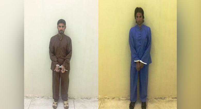 الداخلية الكويتية: احتجاز إيرانييّن صوّرا حسينيات الشيعة.. صور تثير الريبة والاشتباه