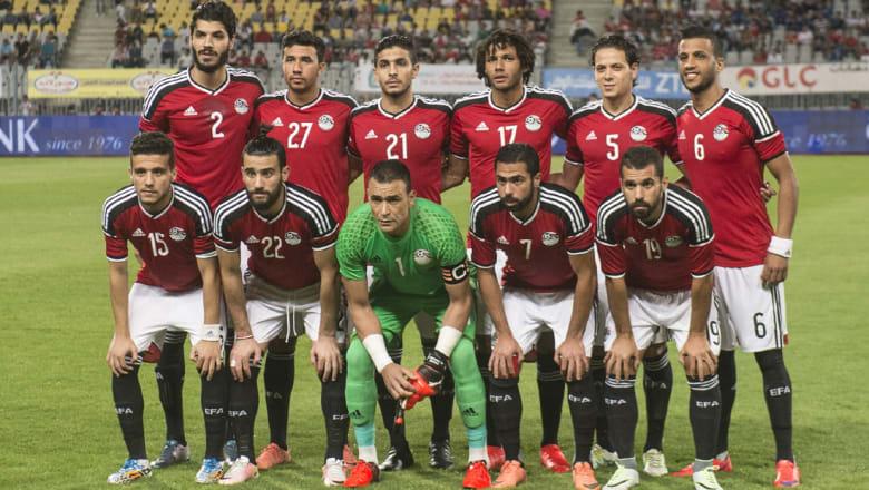 مدرب منتخب مصر لـCNN: ذاهبون إلى الكونغو لتحقيق الفوز ولهذا عاد المحمدي