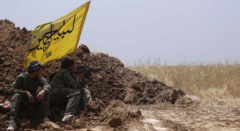 سفير العراق في إيران: لولا الحشد لأسر داعش نساء وأطفال الخليج