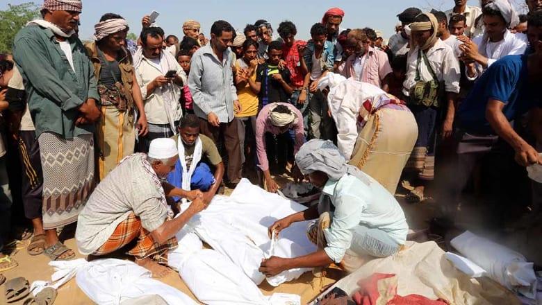 عبدالملك الحوثي يدعو إلى النفير العام والتحرك نحو الحدود للثأر من السعودية وأمريكا