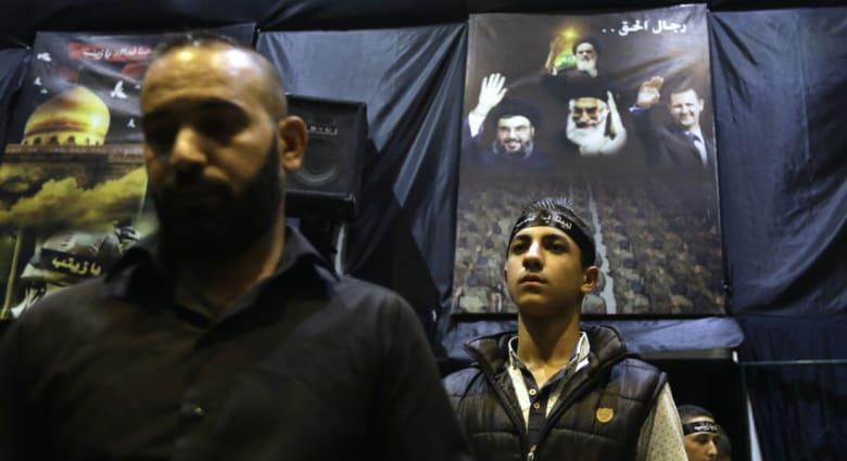 بالصور.. عاشوراء من سوريا والكويت ولبنان وأفغانستان