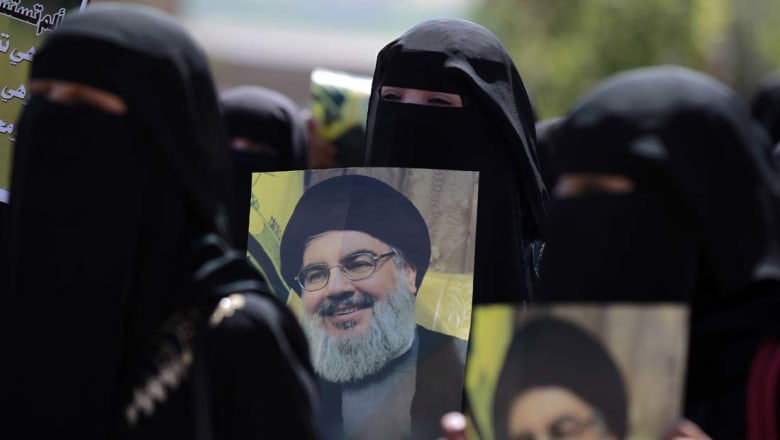 نصرالله يأمر بتحويل مسيرات عاشوراء للتضامن مع الحوثيين ضد السعودية