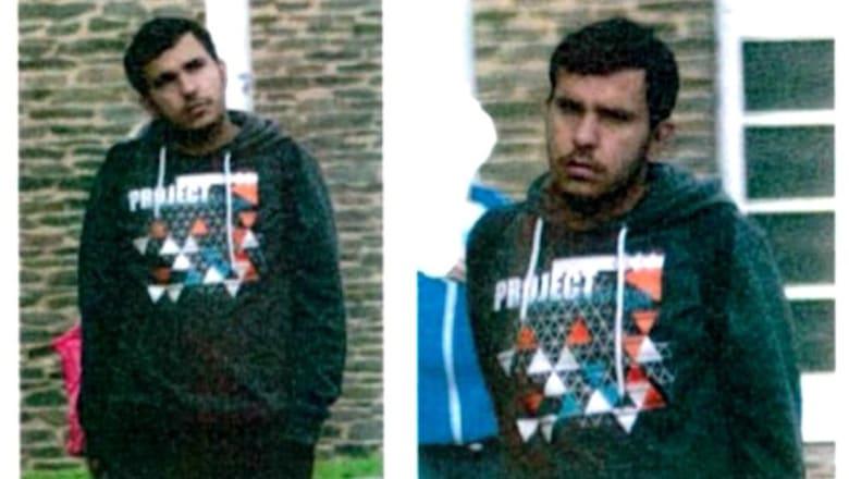 انتحار السوري جابر البكر بعد اتهامه بالتخطيط لعمل إرهابي في ألمانيا