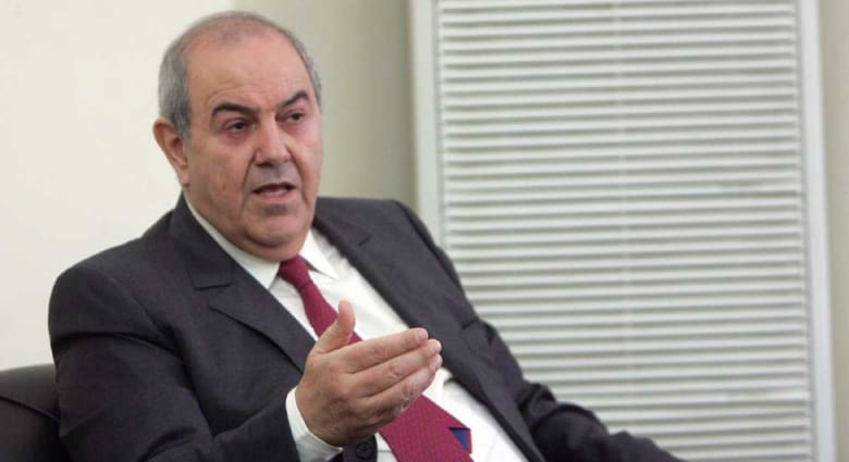 رئيس وزراء العراق الأسبق: لماذا لا تمارس روسيا دورا مع العرب حول سوريا؟