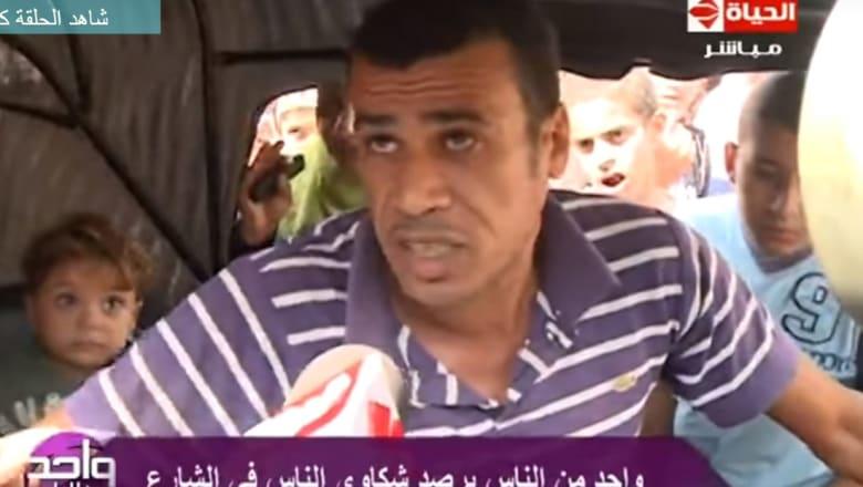 """""""خريج التوك توك"""" يزلزل مواقع التواصل.. مصر بالتلفزيون """"فيينا"""" وبالشارع """"بنت عم الصومال"""""""
