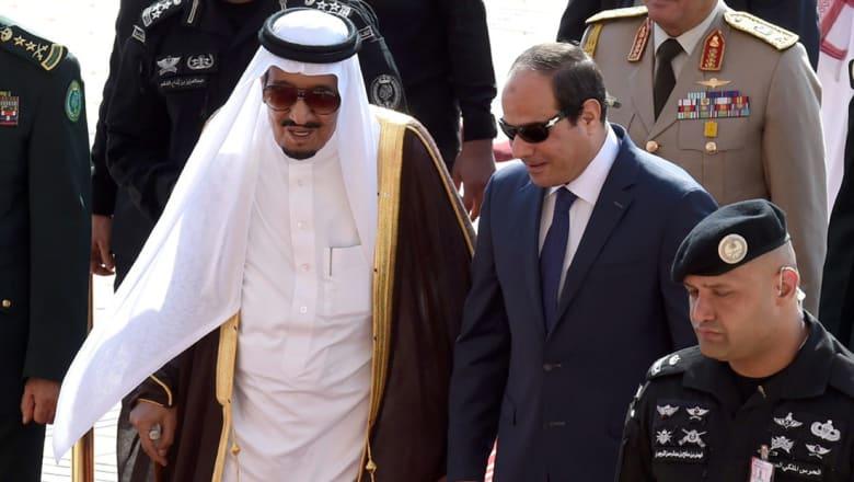 أحمد عبد ربه يكتب: مصر والسعودية.. الأرز مقابل الفول!