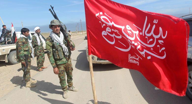 الحشد: 9 آلاف سُنّي سيشاركون بمعركة الموصل