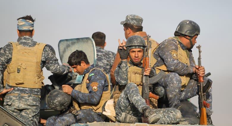 معركة الموصل.. قائد عسكري عراقي يبين ما حقق للآن