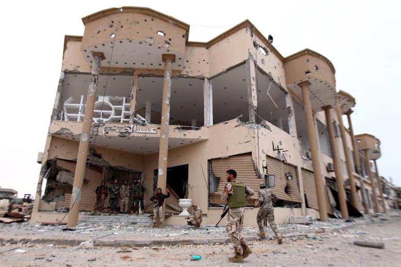 اشتداد المواجهات في بنغازي.. والبنيان المرصوص يعلن تحرير أسيرات في سرت