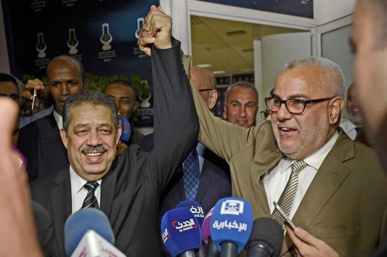 """المغرب.. مشاورات المشاركة الحكومية تحوّل """"الأعداء"""" إلى أصدقاء"""
