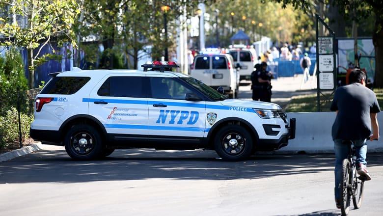 شرطي أمريكي يقتل امرأة سوداء مسنة في نيويورك