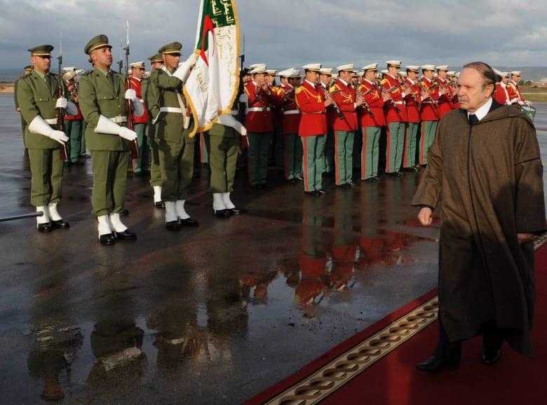 لماذا لم يصل تقشف الحكومة الجزائرية إلى ميزانية الدفاع؟