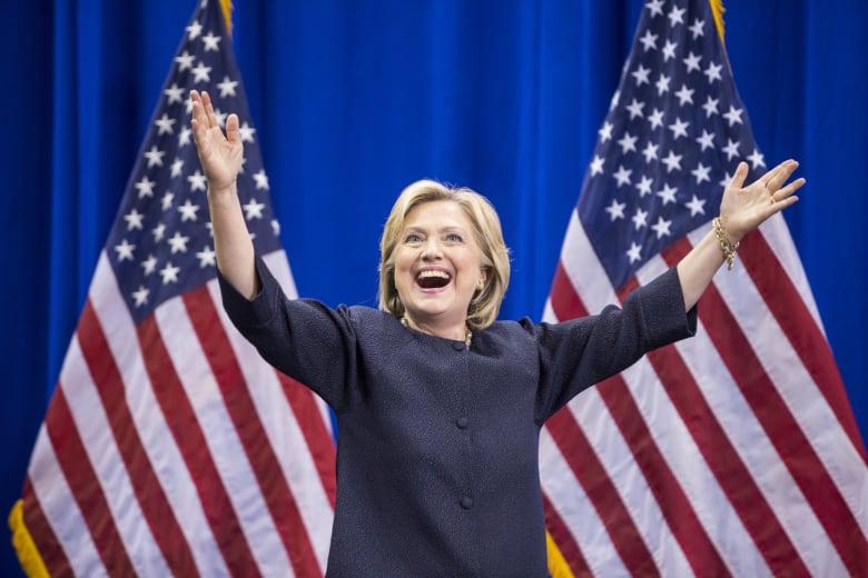 استطلاع شبكة CNN يكشف: كلينتون انتصرت على ترامب في المناظرة الأخيرة.. للمرة الثالثة على التوالي