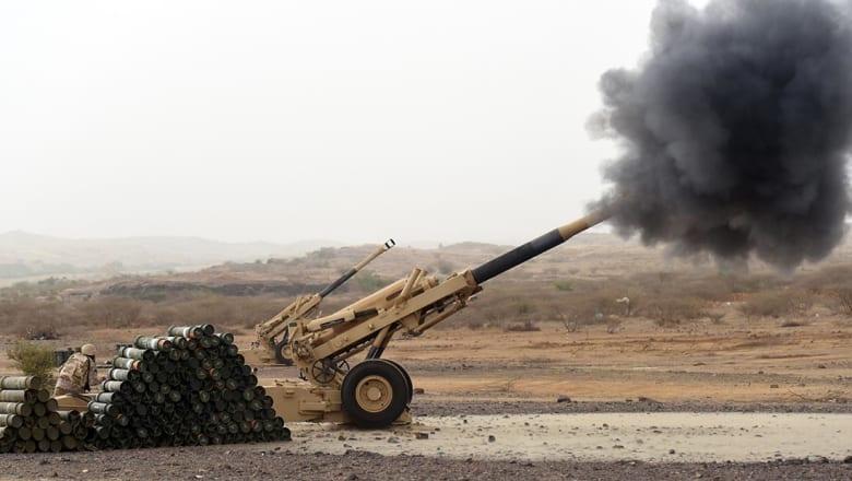 التحالف العربي: الحوثيون انتهكوا الهدنة حوالي 900 مرة في 24 ساعة