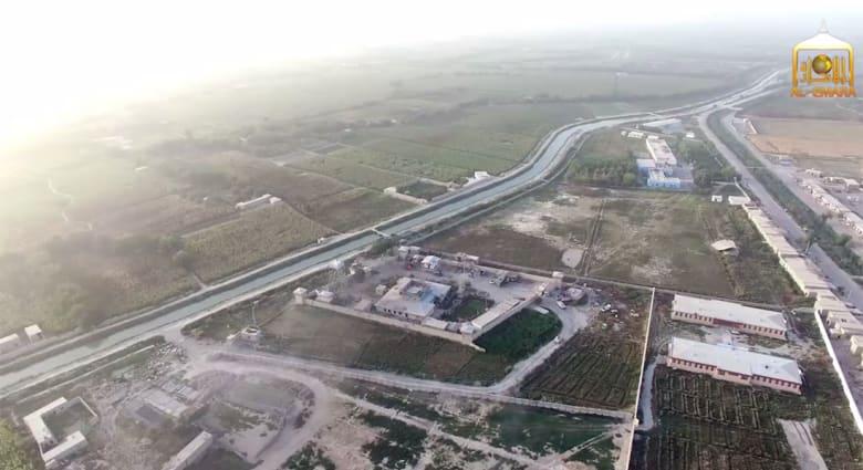 طالبان تتبع أسلوب داعش وتصور عملية انتحارية بطائرة موجهة