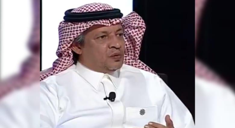 """التويجري عن تصريحه حول """"إفلاس السعودية"""": خانني التعبير باستخدام """"كلمة قوية"""" لوصف الأزمة الاقتصادية في المملكة"""