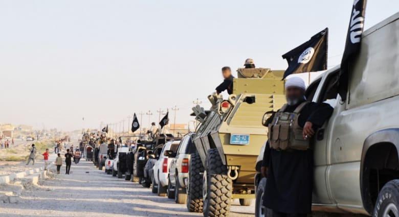 الفوزان: قيادات بداعش شيعة.. وناصر العمر: ما يحصل بالموصل لا يؤذن بخير