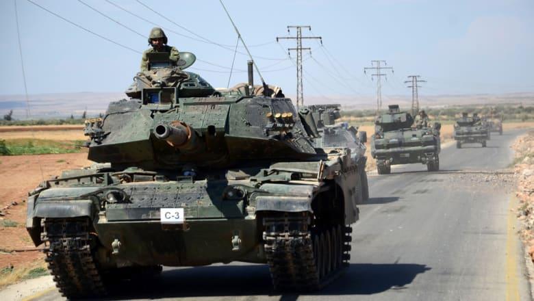 تركيا تحذّر الحشد الشعبي: يستهدفون مناطق السنة.. وسندافع عن التركمان