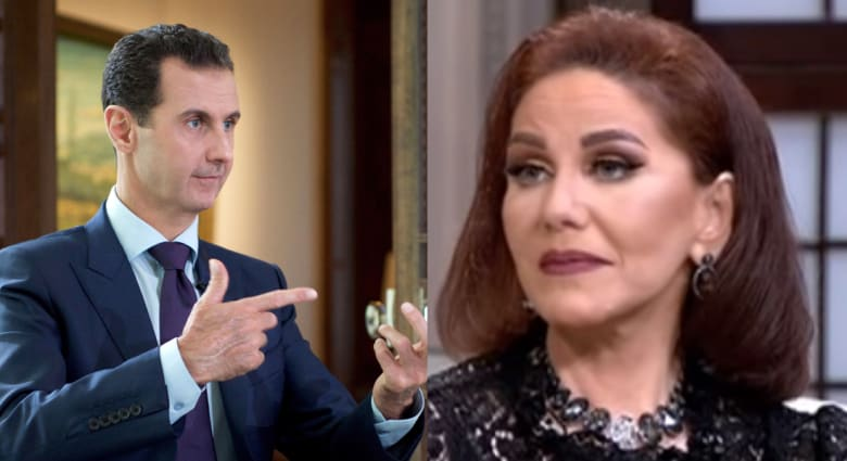 """بالفيديو.. ميادة الحناوي: أحب الأسد و """"اللي مش عاجبه يضرب رأسه فى الحيط"""""""