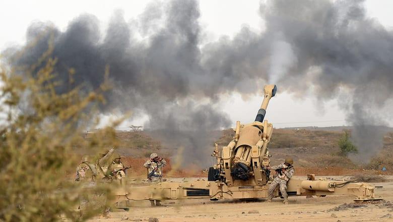 """دول عربية وتركيا تندد بمحاولة """"استهداف مكة"""" بصاروخ من اليمن"""