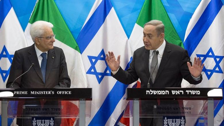 """نتنياهو يعلن عن """"تغيير هائل"""" في العالم العربي"""