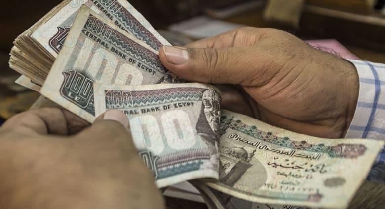 تعويم الجنية بمصر يدفع اللجنة الأولمبية لتعليق المعسكرات والمشاركة بالبطولات العربية