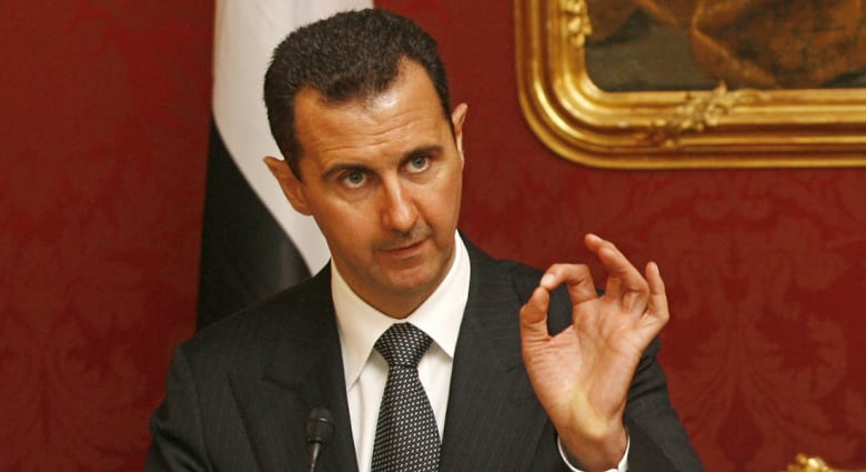 الأسد: السعودية تسعى لتدمير إيران منذ سنوات وسوريا قد تكون إحدى الوسائل لتحقيق ذلك