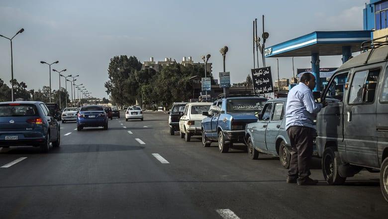 وزارة البترول المصرية لـCNN: أرامكو السعودية لم ترسل شحنة المواد البترولية للشهر الثاني على التوالي