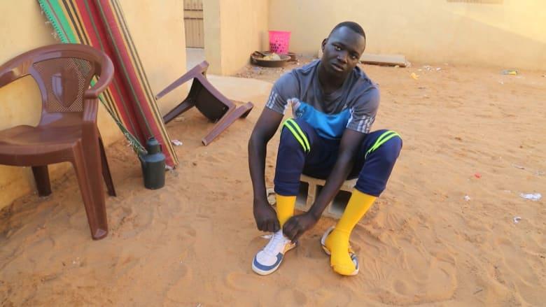 من السودان.. الجنود الأطفال بحرب دارفور يستعيدون براءتهم