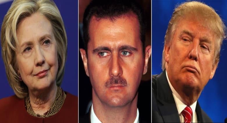 هل يؤجج رئيس أمريكا المقبل النار في سوريا أم يتنصل منها كلياً؟