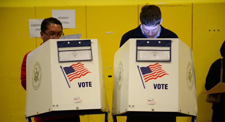 4 أسباب تجعل من انتخابات 2016 تاريخية