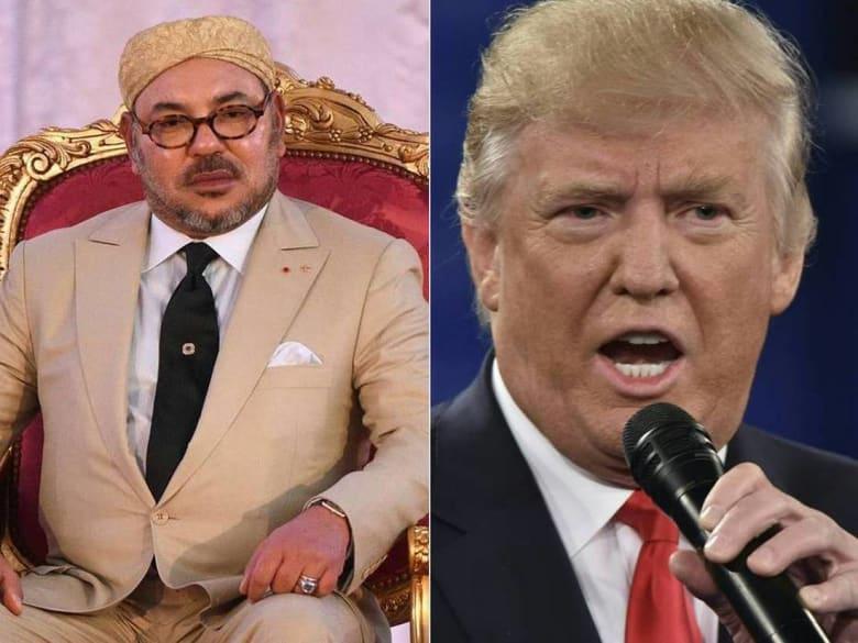 كيف سينعكس فوز ترامب على العلاقة الأمريكية-المغربية؟
