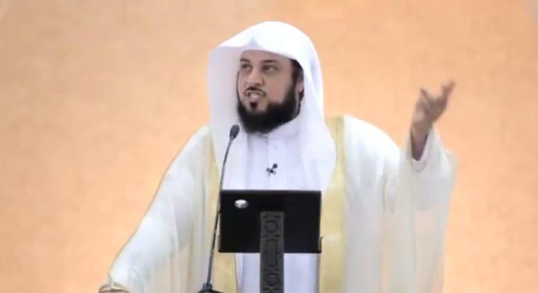 العريفي يرد على مطالب إسقاط الولاية عن المرأة بالسعودية: يطالبون برفع القوامة لا الولاية